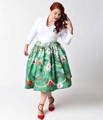 christmas skirt vintage christmas tree skirt