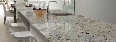 granite countertop kitchen stain proof antibacterial white