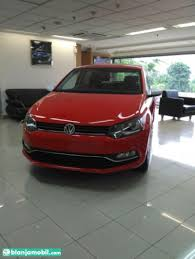 volkswagen indonesia bawa pulang vw indonesia polo 1 2 tsi rp 53 jt an volkswagen
