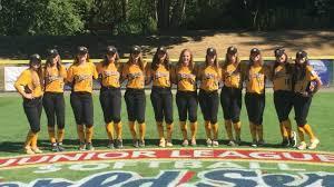 va league softball team disqualified ahead of chionship