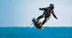 lexus un hoverboard franky zapata u0027s real life hoverboard sent social media ablaze