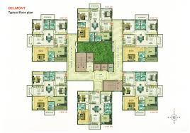 floor plan aditya housing u0026 infrastructure development pvt ltd
