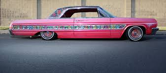 expensive pink cars how the gypsy rose became the most famous lowrider in the world
