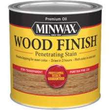 how to stain unfinished pine minwax puritan pine wood stain