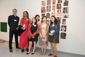 artsconnection teens curate teens program call for art 2017