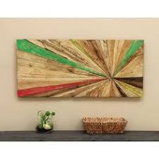 wood wall 60x20 edge of the day wooden by stainsandgrains