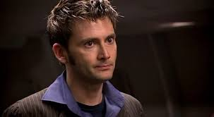 doctor who hairstyles david tennant doctor who hair
