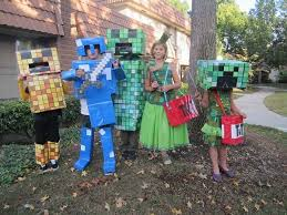 Minecraft Costume 55 Best Minecraft Costumes Dress Up Images On Pinterest