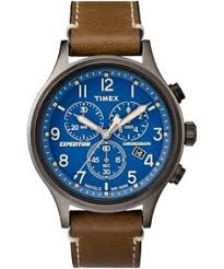 amazon black friday delas 20173 timex expedition scout 43 watch natural dial tan leathe https