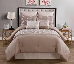 comforters bed sets sears 8 piece traveling vines comforter set