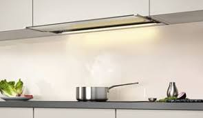hotte cuisine hotte aspirante electrolux