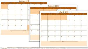 free blank calendar templates smartsheet work schedule template