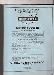allstate 788 94491 788 94490 vn2t va7t va6t u2014 kyle u0027s scooter shop