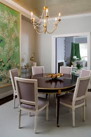 Green Dining Room Table Rooms Viewer Hgtv