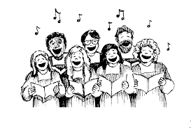 want to sing in the choir on thanksgiving st martin