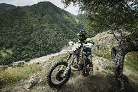 sherco 4 5i enduro 2004 on review mcn