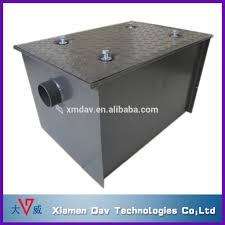 kitchen grease trap buy stainless steel grease trap oil trap