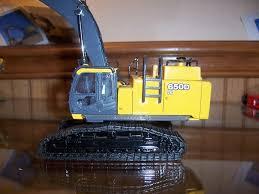 custom ertl john deere 650d lc excavator general topics dhs forum
