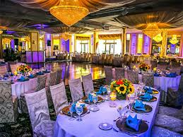 Wedding Venues New Jersey Atrium Country Club West Orange Weddings Northern New Jersey