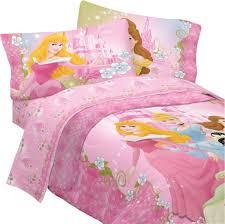 Tangled Bedding Set Princess Bedding Set White Bed