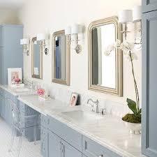 Blue Bathroom Vanity by Light Blue Bath Vanity Cabinets Design Ideas