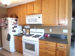 Black Painted Kitchen Cabinets by Chalk Paint Kitchen Oak Cabinets Whitepainting White Pictures