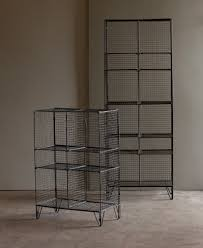 heavy wire gage bookcases storwell gym bookcases via lostine in