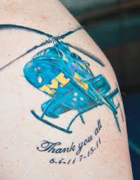 flight paramedic tattoos best tattoo 2018