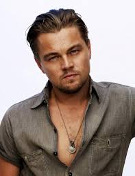 long mens necklace images Wear silver jewelry like leonardo dicaprio jpg