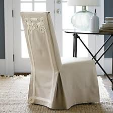 parsons chair slipcovers parsons slipcover key ballard designs