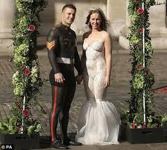 wedding dress alternatives gown free 9 wedding dress alternatives fashioneeksta