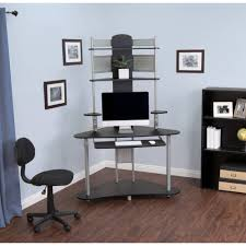 Tower Corner Desk Calico Designs Arch Tower Walmart