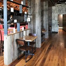 longleaf lumber reclaimed paneling tables bar tops flooring