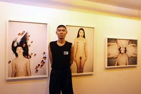 sfw by forward assembly an interview with ren hang christina