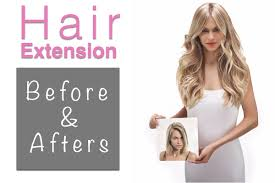 Before After Hair Extensions by And After Hair Extensions Dallas