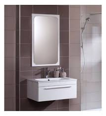 bathroom cabinets large round wall mirror round bathroom mirrors
