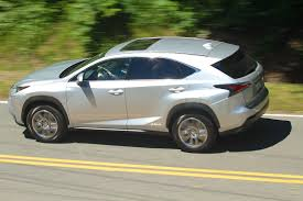 lexus suv nx 2017 price 2015 lexus nx 300h test drive autonation drive automotive blog
