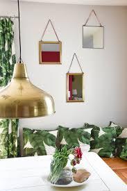 Esszimmer Design Wanddeko Esszimmer Betonwnde Mit Aus Sperrholz Kombinieren