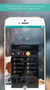 cara membuat watermark sendiri s60v3 ezy watermark lite photo on the app store