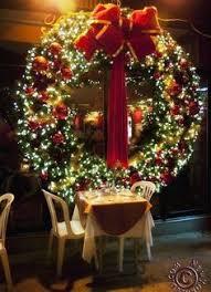 custom designer christmas wreaths custom design commercial