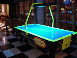 roy moore and his reign of air hockey terror hockey
