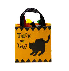 trick or treat bags treat bags