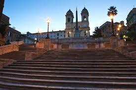 spanische treppe in rom spanische treppe rom piazza di spagna