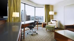 specialty suite the westin ottawa hotel