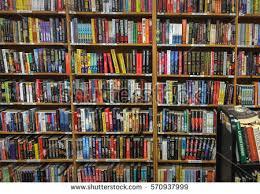 Bookshelves San Francisco by Background Library Book Shelf Stock Vector 248566414 Shutterstock