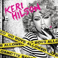 Mgk Black Flag Album No Boys Allowed Keri Hilson Tidal