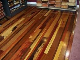 Wood Floor Design Ideas Wood Flooring Interior Design Ideas Mismatched Coloring For