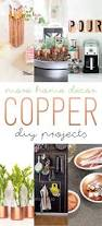 Home Decor Diy Projects by More Home Decor Copper Diy Projects The Cottage Market