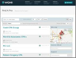 cloud accounting with wave u2013the details accountex report