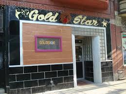Gold Star Flag Gold Star Bar Chicago Bar Project Review